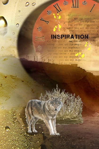 WILD LIFE TIME OF NEVER ENDING INPIRATION