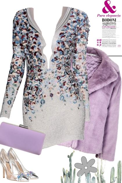 popin purple