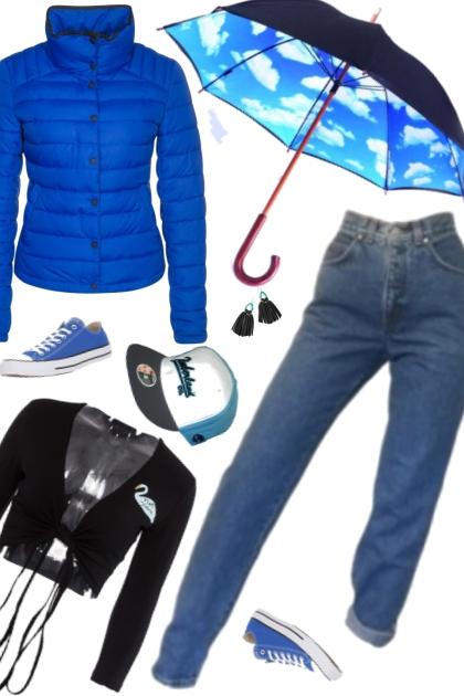 blue mood blah