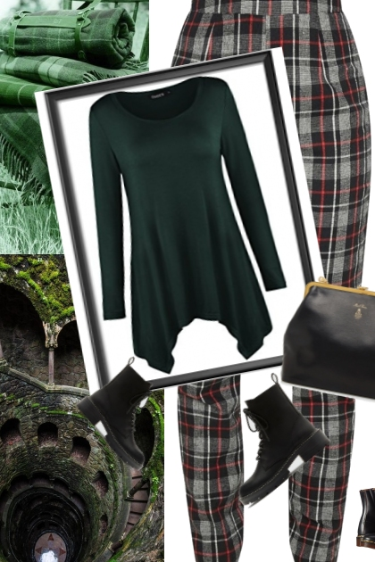 the meanest greenest fashion trends