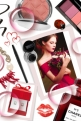 red romanced