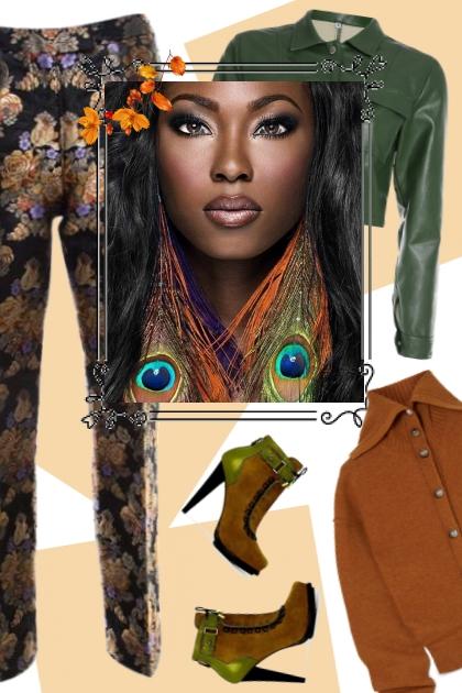 falling 4 fashion trends