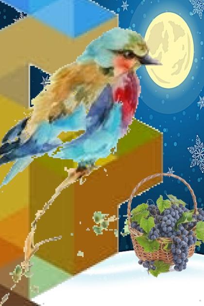 birdy n berries