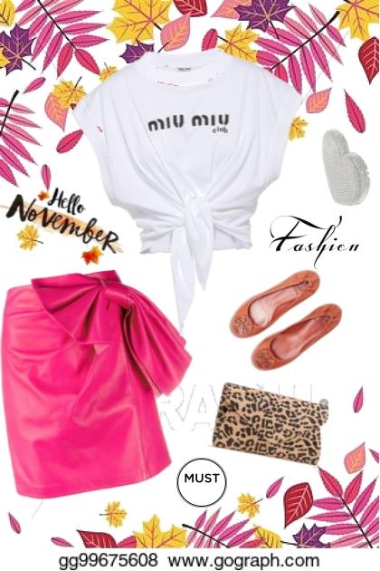 pink nov .