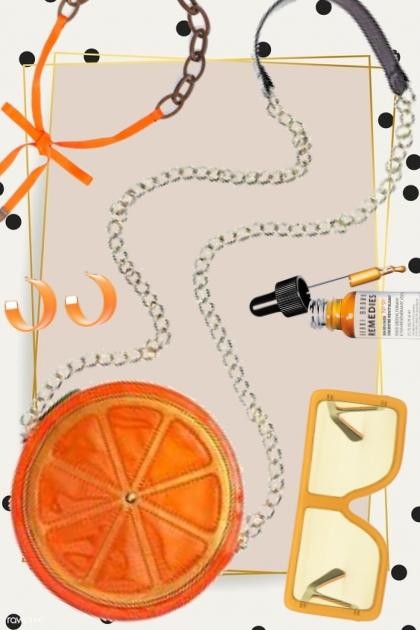 orange u glad 4 fashion trends