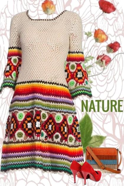 explore nature trends- Fashion set