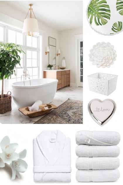Bath- Fashion set