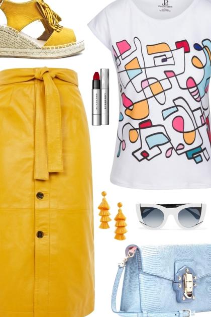 074- Fashion set