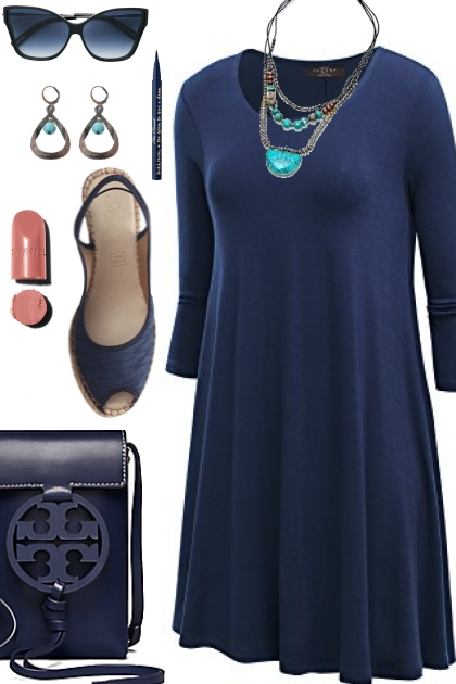 075- Fashion set