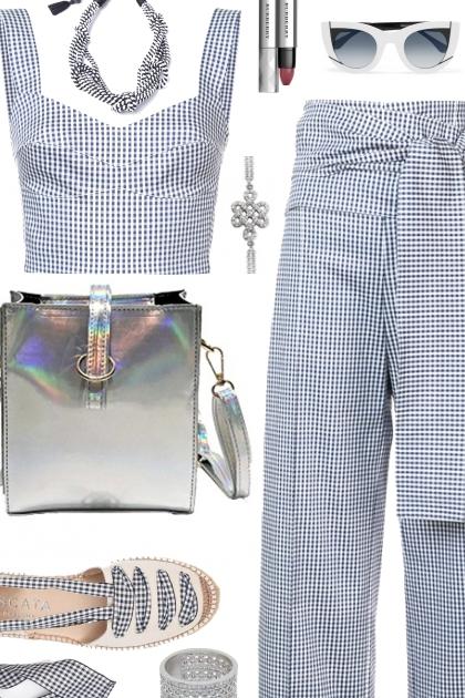 076- Fashion set