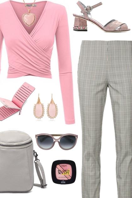 082- Fashion set