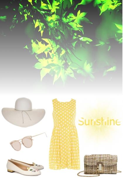 Ren -- Summer day fun