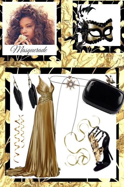 Mica -- Masquerade