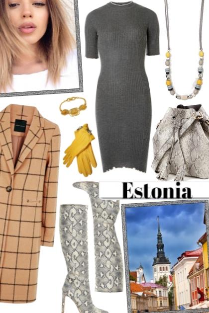 Victoria in Estonia