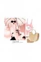 Nuage Rose / Pink Cloud