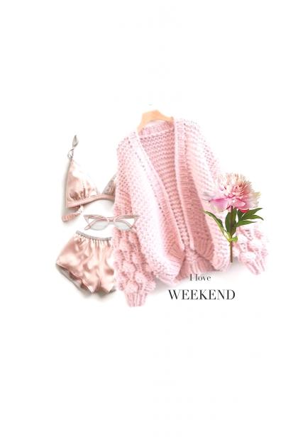 Samedi Matin / Saturday Morning- Combinazione di moda