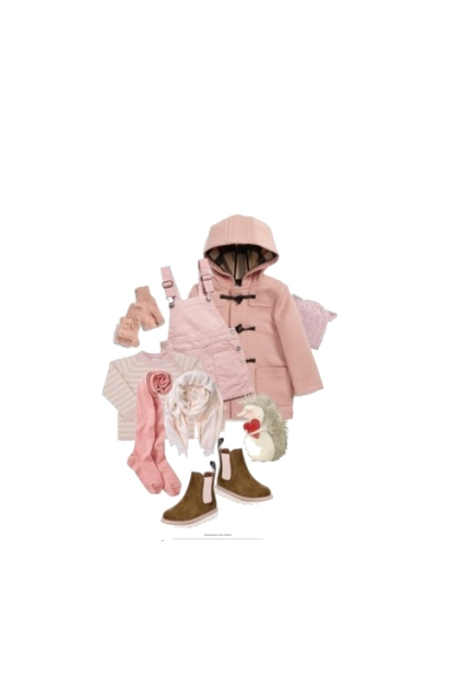 Le Petit Hérisson Est En Amour