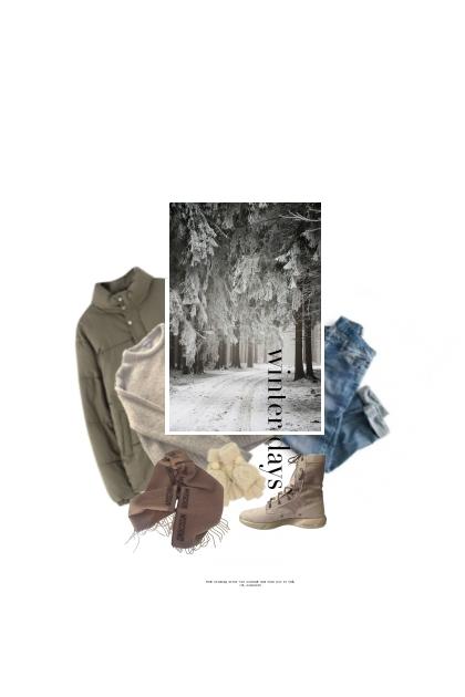 Le Silence De La Neige / The Silence Of Snow