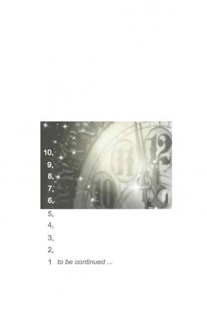 Le Décompte / The Countdown