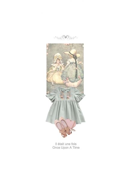 Le Petites Romantiques / The Little Romantics