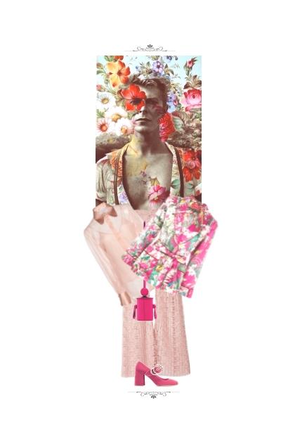 Le Pouvoir Des Fleurs / Flower Power ☆