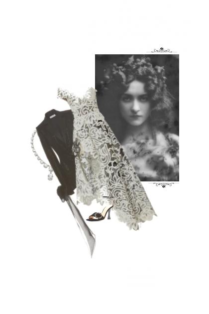 La Dame Du Daguerréotype / The Daguerreotype Lady
