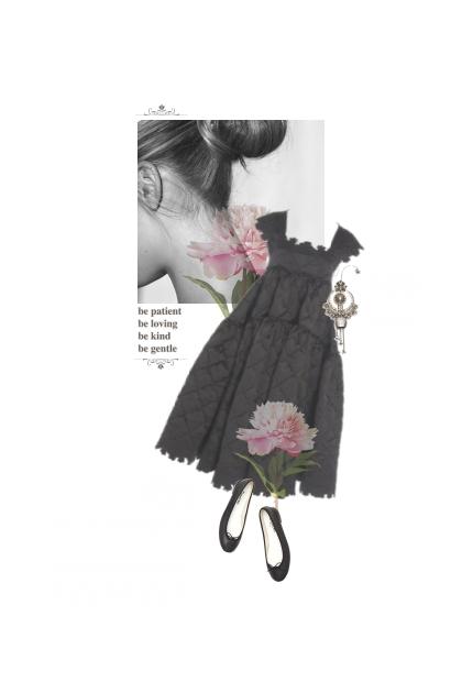 La Nuque En Fleur / The Neck In Bloom