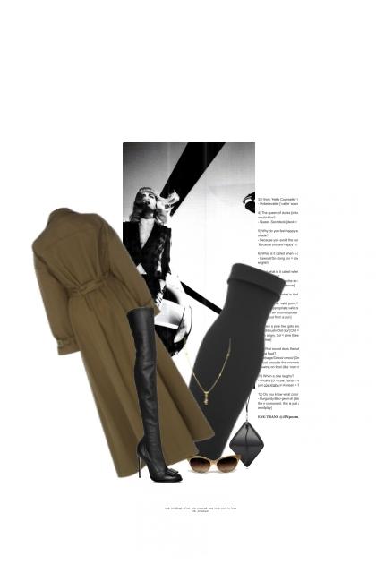 L'Espionne / The Spy