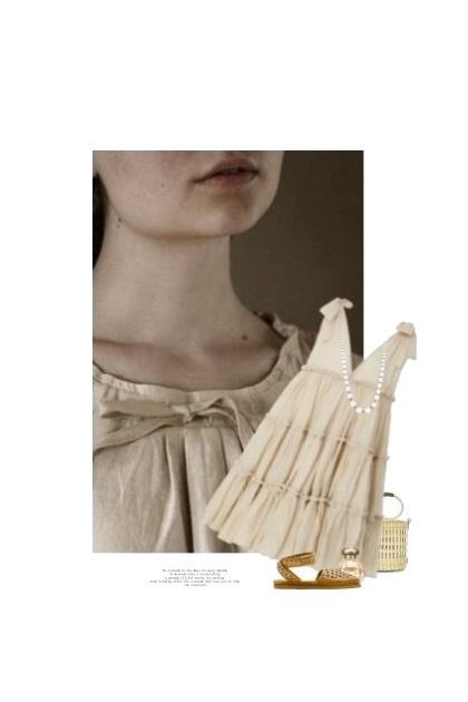 La Couleur Du Lin / The Colour of Linen