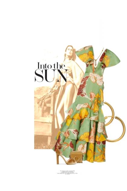 les Fleurs de Soleil / The Flowers Of The Sun