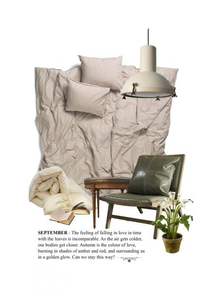 Les Draps Froissés / The Crumpled Sheets- Fashion set