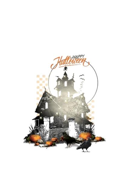 Il Était Une Fois L'Halloween