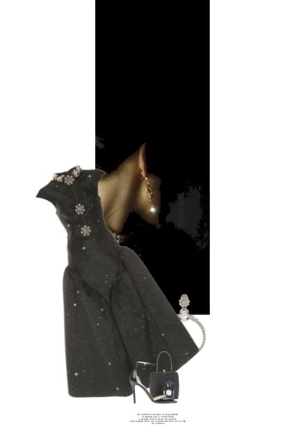 La Petite Lumière / The Little Light- Combinazione di moda