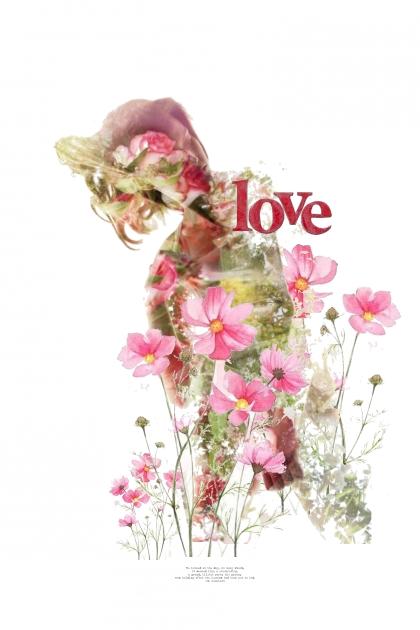 Mouvement Amoureux / Love Movement