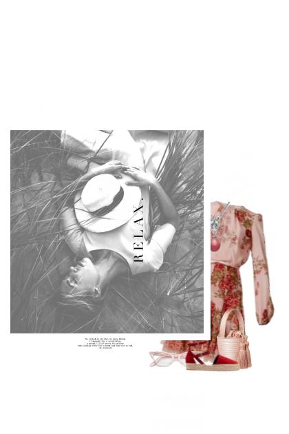 La Compagnie Des Herbes Hautes- Combinazione di moda