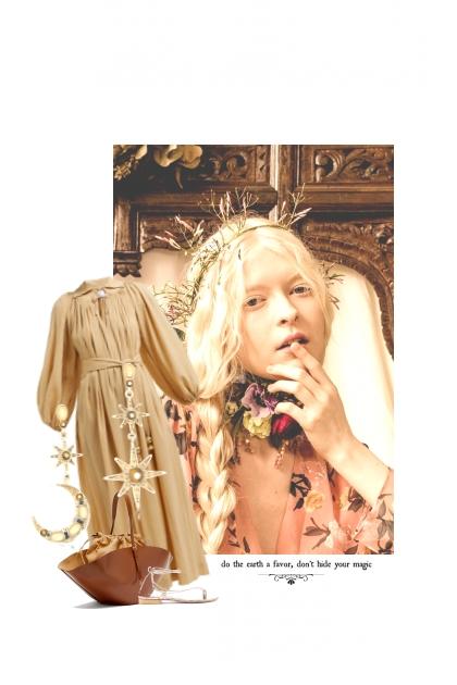 La Reine Gitane