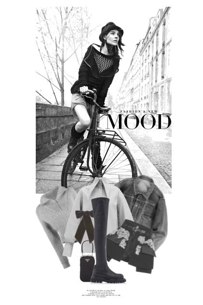 Le Plaisir Des Rues De Paris À Vélo
