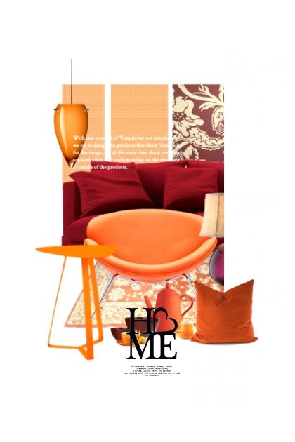 Café Pour Deux Sur Une Seule Chaise- Modna kombinacija