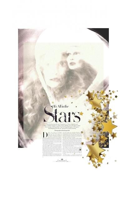 À La Lumière Des Étoiles