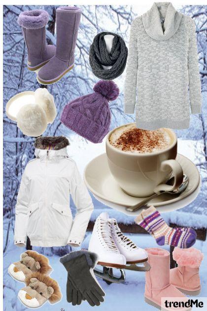 Wintertime Love