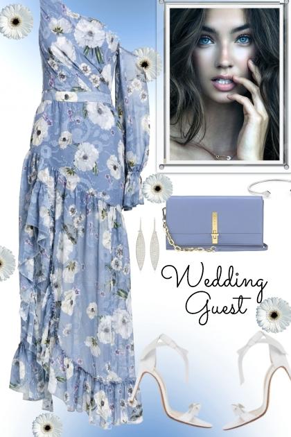 Wedding Guest 2