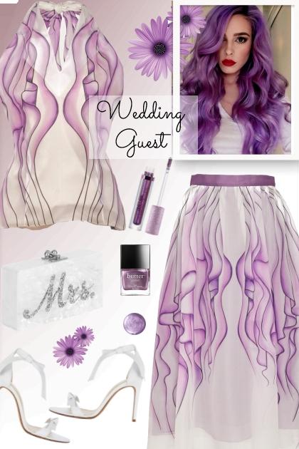Wedding Guest 3