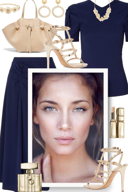Simone - Fashion set
