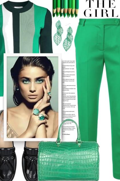 Envious - Fashion set