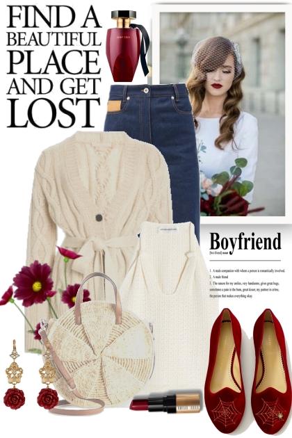 Get Lost- Fashion set