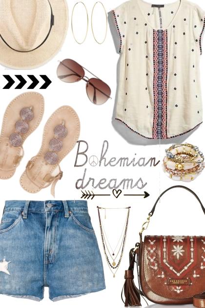 Bohemian Dreams