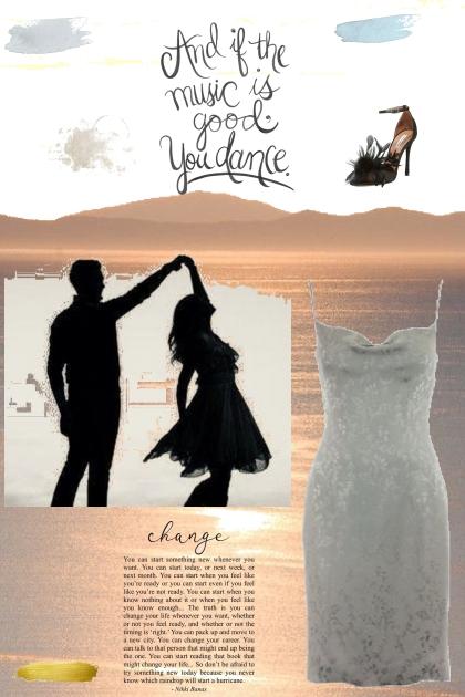 dance- Fashion set
