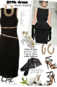 Little Black Dress: Must Have