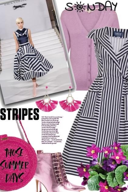 Sunday Stripes
