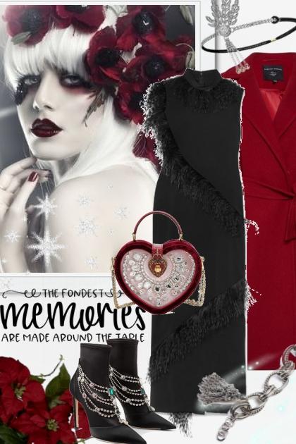 Fondest Memories- Combinaciónde moda